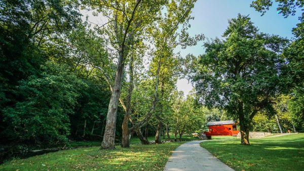 Mingo Park