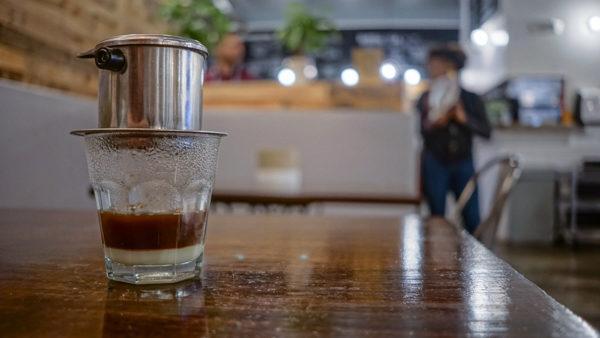 Vietnamese Coffee in Pittsburgh