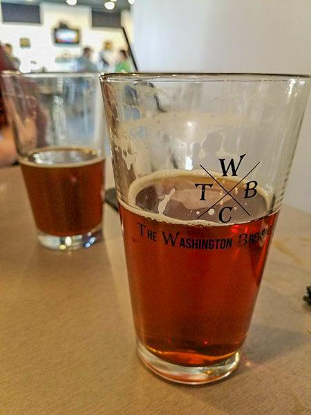 Washington Brewing Company