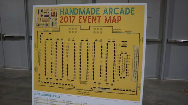 Handmade Arcade Pittsburgh