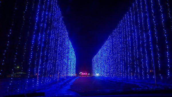 Shadrack's Christmas Wonderland Butler PA