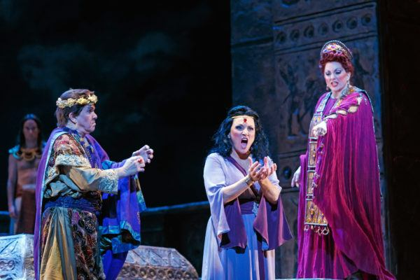 Salome by the Pittsburgh Opera