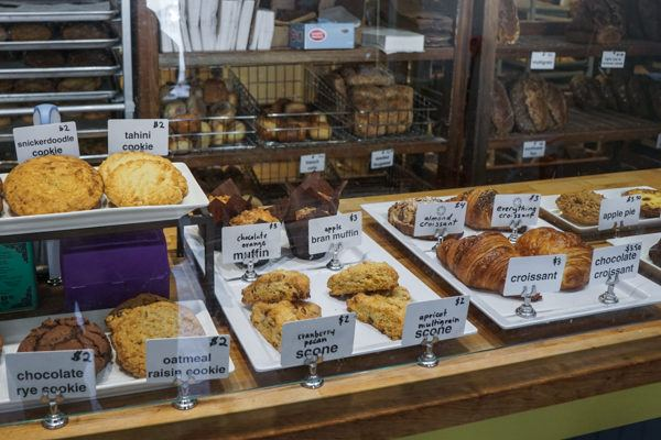 Five points Artisan Bakeshop