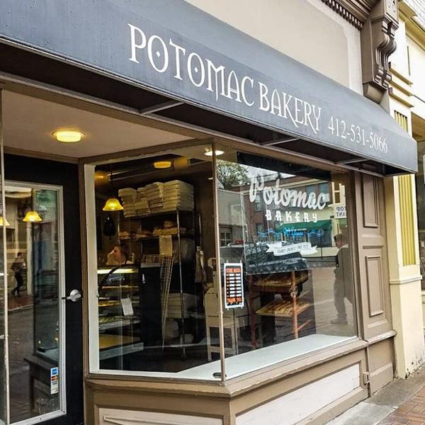 Potomac Bakery