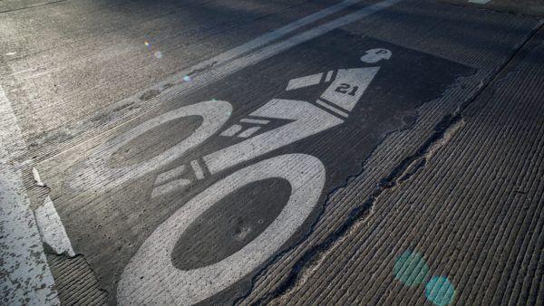 Pittsburgh bike lanes