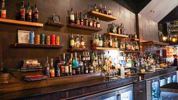 Bar Frenchman in Pittsburgh