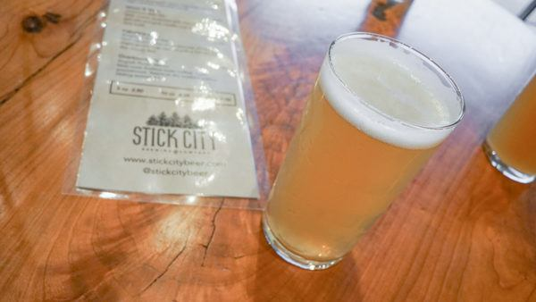 Stick City Brewing Co