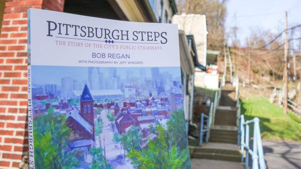 Pittsburgh Steps