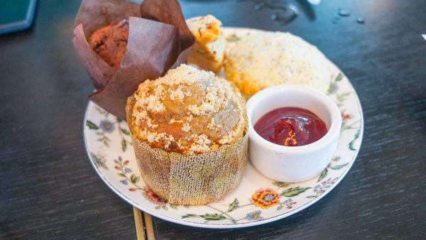 Muffin Tray at Floor 2