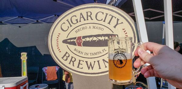 Cigar City Arrives in Pittsburgh