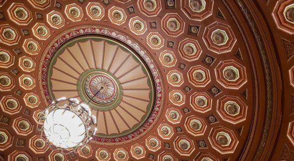 Pittsburgh's Iconic Benedum Center