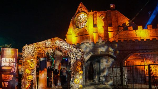 Hundred Acres Manor in South Park