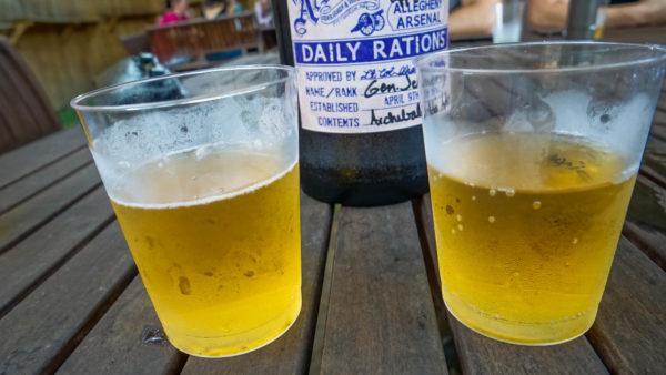 Arsenal Cider Pittsburgh