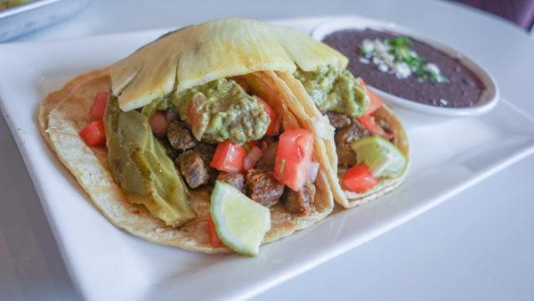 OMG Tacos at Bea Taco Town Pittsburgh