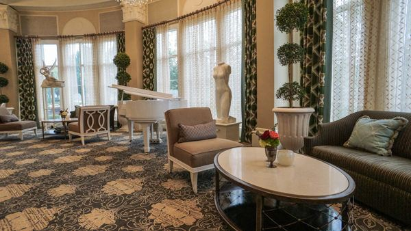 Chateau at Nemacolin Woodlands