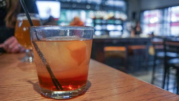 Coughlin's Negroni