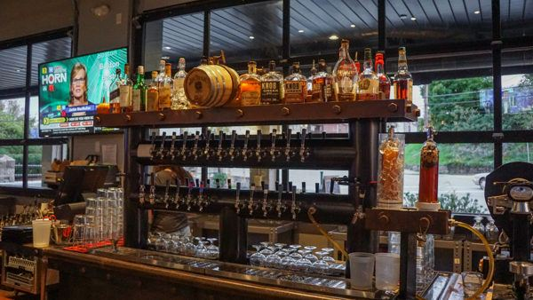 Coughlin's Law Bar