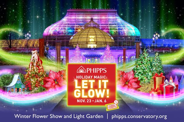 Phipps Holiday Magic