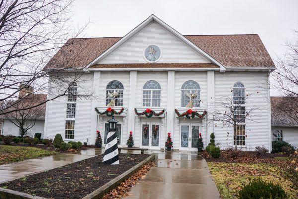 Saxonburg, Pennsylvania