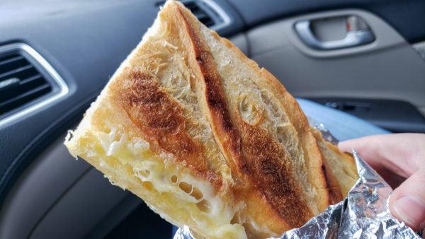 Chantal's Sandwiches