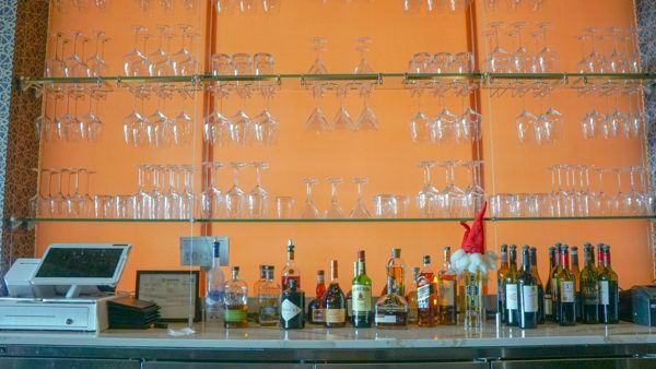 Apericena Wine Bar