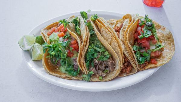 La Poblanita Tacos