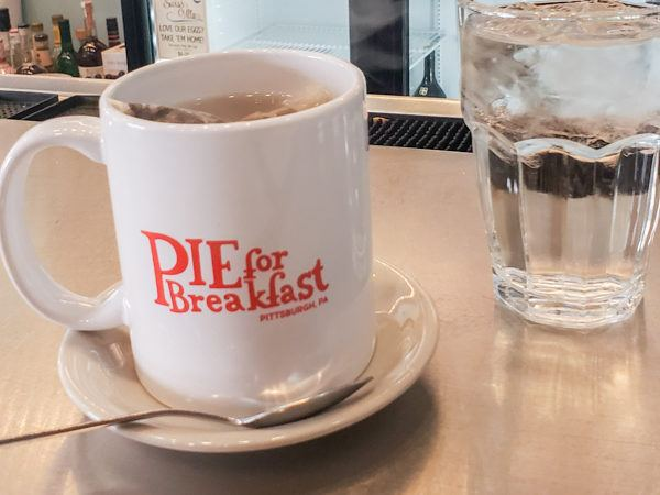 Pie for Breakfast Pittsburgh