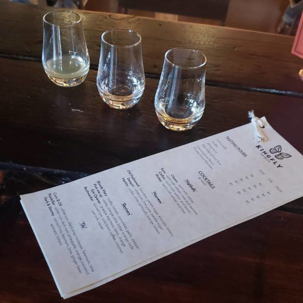 Make Your Own Liquor Flights