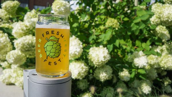 Fresh Fest is one of the best beer festivals in Pittsburgh, full stop.
