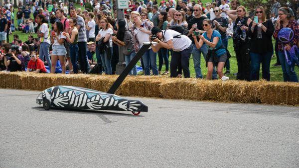 CMU Buggy Race