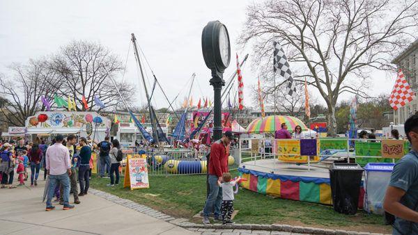 CMU Carnival