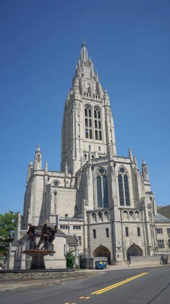Church in East Liberty