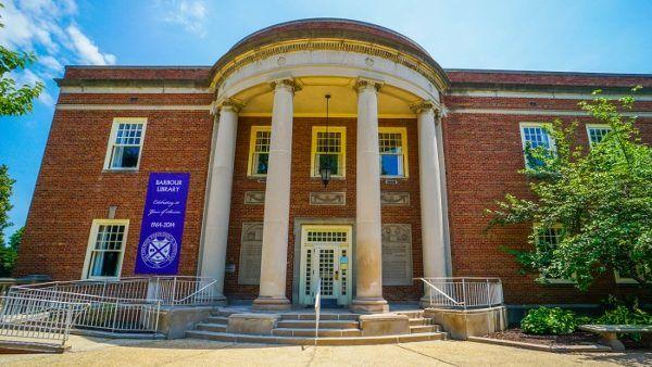 Pittsburgh Seminary