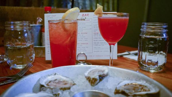 Muddy Waters Oyster Bar