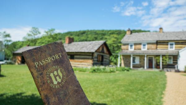 Westmoreland Heritage Passport at The Compass Inn