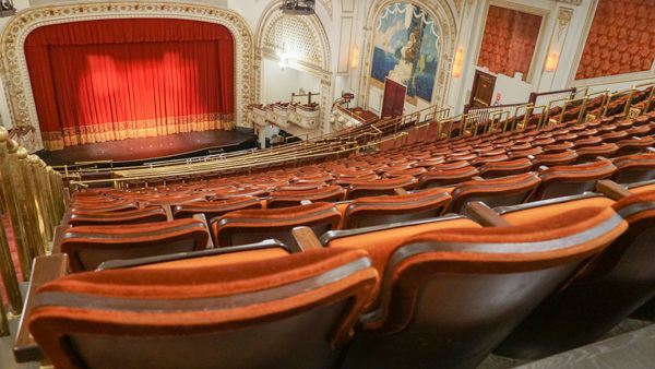 Palace Theatre Greensburg