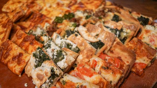 Vallozzi's Pizza