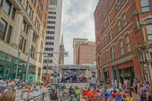 Pittsburgh Jazz Festival
