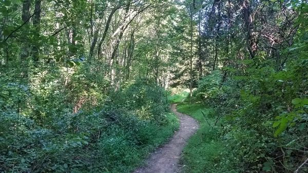 Sewickley Heights Side Trails