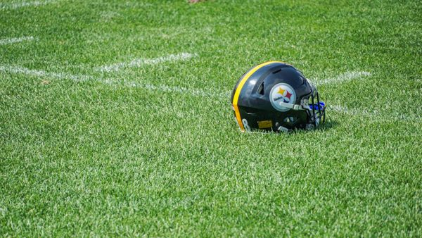 Steelers Training Camp in Latrobe