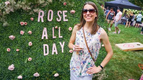 Rosa All Day Libations Festival