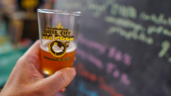 Steel City Big Pour is a Fundraiser Not to Miss