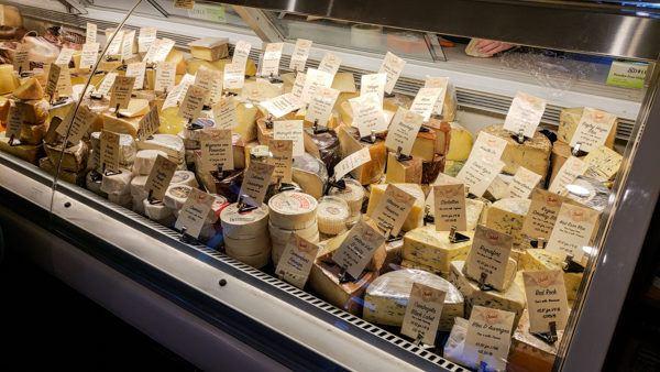 Chantal's Cheese Shop