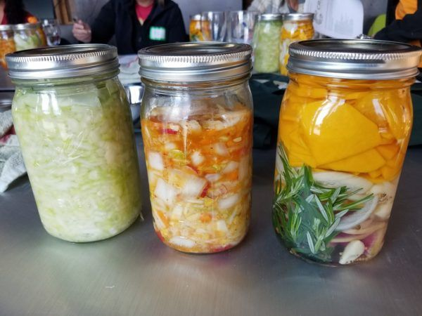 Ready to Ferment