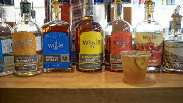 Pennsylvania Whiskey