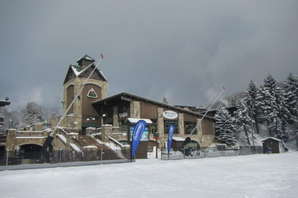 Seven Springs Ski Lodge