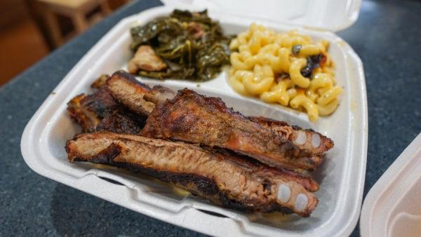 The Dream BBQ in Homewood