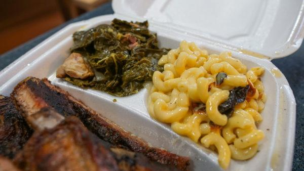 Sides at The Dream BBQ in Pittsburgh