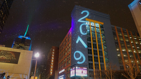 Celebrating the New Year at First Night Pittsburgh