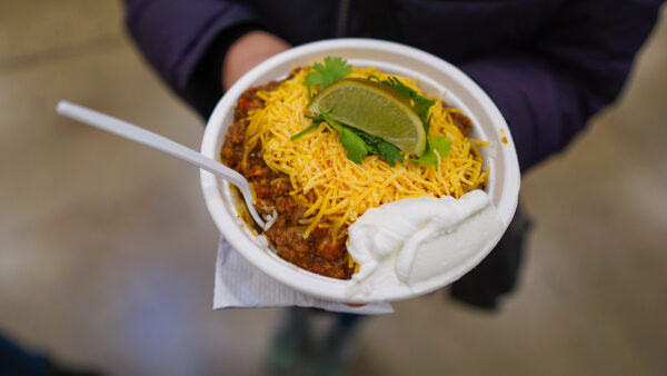 Revival Chili at Food Truck-a-Palooza